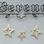 Sterne für Klassifizierung