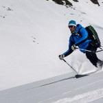 Zode Schi im Powder